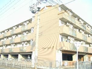 京都市西京区川島滑樋町