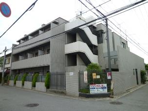 京都市西京区桂木ノ下町