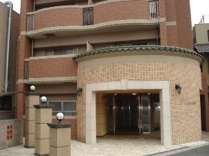 京都市西京区桂乾町