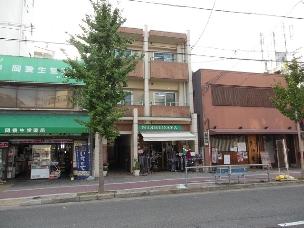 京都市左京区田中里ノ内町